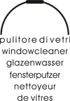 Glazenwassersbedrijf Zuid Holland
